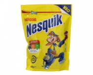 Nestle Nesquik Σοκολάτα 400 gr
