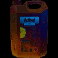 Activel Plus Αλκοολουχο  Gel Καθαρισμου Χεριών 4000 ml