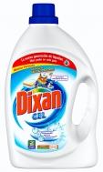 Dixan Υγρό Gel Πλυντηρίου 48 Μεζούρες