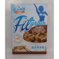 Mr. Breakfast Δημητριακά Ολικής Άλεσης με Σοκολάτα 375 gr