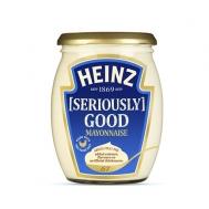 Heinz Μαγιονέζα Seriously Good Heinz 480ml