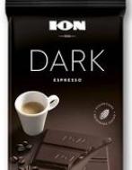 ΙΟΝ Dark Espresso 90 gr