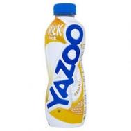 Yazoo Γαλα Μπανάνα 400 ml