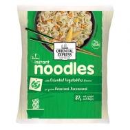 Oriental Express Noodles Oriental Λαχανικά 87 gr