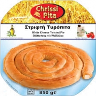 Chrisi Pita Στριφτή  Σπανακόπιτα 850 gr