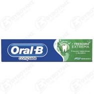 Oral B Complete Strong Spearmint Οδοντόκρεμα 75 ml