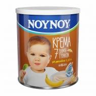 Νουνού Παιδική Κρέμα 7 Δημητριακών ( -1€ ) 300 gr