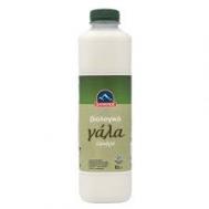 Όλυμπος  Φρέσκο Γάλα  Βιολογικό 1 L