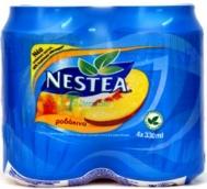 Nestea Ροδάκινο 330 ml