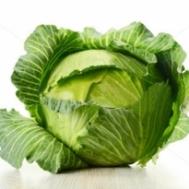 Λάχανο Ελληνικό περίπου 3000 gr