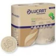 Lucart Eco Natural  Χαρτί Υγείας  4 Τεμάχια