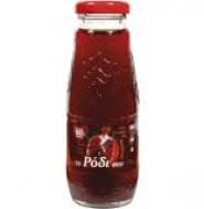 Ροδιον Φυσικός Χυμός Ροδιού  και Φραγκοστάφυλλο Νέκταρ 300 ml