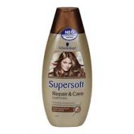 Super Soft Repair & Care Σαμπουάν 400 ml