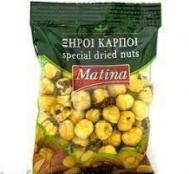 Ματίνα Φουντούκια 160 gr