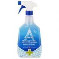 Astonish  Αντιβακτιριδιακό Surface Cleanser 750 ml