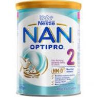 Nan Opripro No 2 Γάλα Σε Σκόνη 400 gr