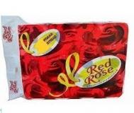 Red Rose Χαρτί Υγείας (Λείο) 12 ρολλά
