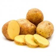 Πατάτες  Βιολογικές ανά 500 gr *