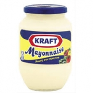 Kraft Μαγιονέζα 200 ml