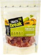 Snack Break Παπάγια Αποξηραμένη 100 gr