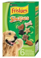 Friskies Biscuit Shapes για Σκύλους 400 gr