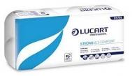 Lucart Strong Λείο Χαρτί Υγείας  8 Τεμάχια