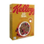 Kellogg's  Δημητριακά All  Bran Plus 375gr