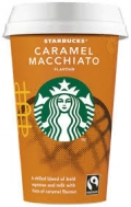 Starbucks Macciato 220 ml