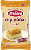 Melissa Σιμιγδάλι Ψιλό 500 gr