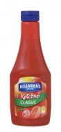Hellmann's Κέτσαπ με στεβια 560 gr