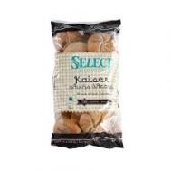Select Ψωμί Kaizer Λευκό  Προψημένο  20τεμάχια