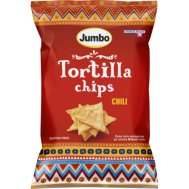 Jumbo Tortillia Chili 200 gr