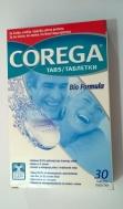 Corega Καθαριστικά Δισκία Οδοντοστοιχίας 48 Τεμάχια