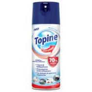 Topine Απολυμαντικό  Spray   400 ml
