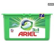 Ariel Caps All in 1Pods  Color 15+15 Τεμάχια