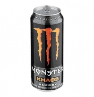 Monster Energy Drink Rehab 500 ml