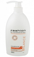 Fashion Profesional Conditioner Balance  900 ml