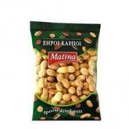 Ματίνα Κικιρίκια με Αλάτι 250 gr