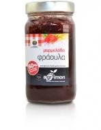 Agrimon Μαρμελάδα Φράουλα 600 gr