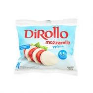 Dirollo Mozzarella φρέσκια 125 gr