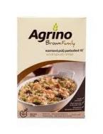 Agrino Brown Family Καστανό για Σπυρωτό Πιλάφι 10' 500 gr