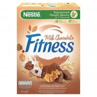 Nestle Fitness Δημητριακά Milk Chocolate 375 gr