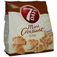 7 Days Mini Κρουασάν Μιλφέιγ 107 gr