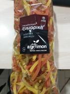 Agrimon Χυλοπίτες Λαχανικών 500 gr