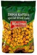 Ματίνα Κορν Νάτς Καλαμπόκι 120 gr
