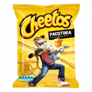 Cheetos Πακοτίνια 114 gr