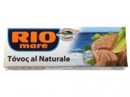 Rio Mare Τόνος σε Νερό 3x160 gr