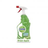 Dettol  Αντιβακτηριδιακό Πολυκαθαριστικό Lime & Mint 500 ml