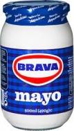 Brava Μαγιονέζα 500 ml