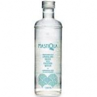 Mastiqua  Ανθρακούχο Νερό με Μαστίχα 330 ml